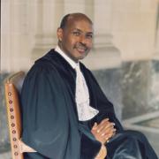 Dr. Abdulqawi Ahmed Yusuf
