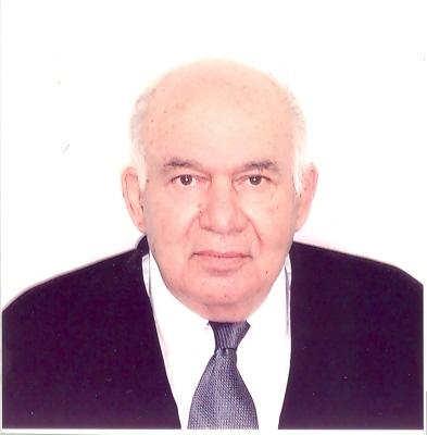 Prof. Ahmed Sadek El-Kosheri