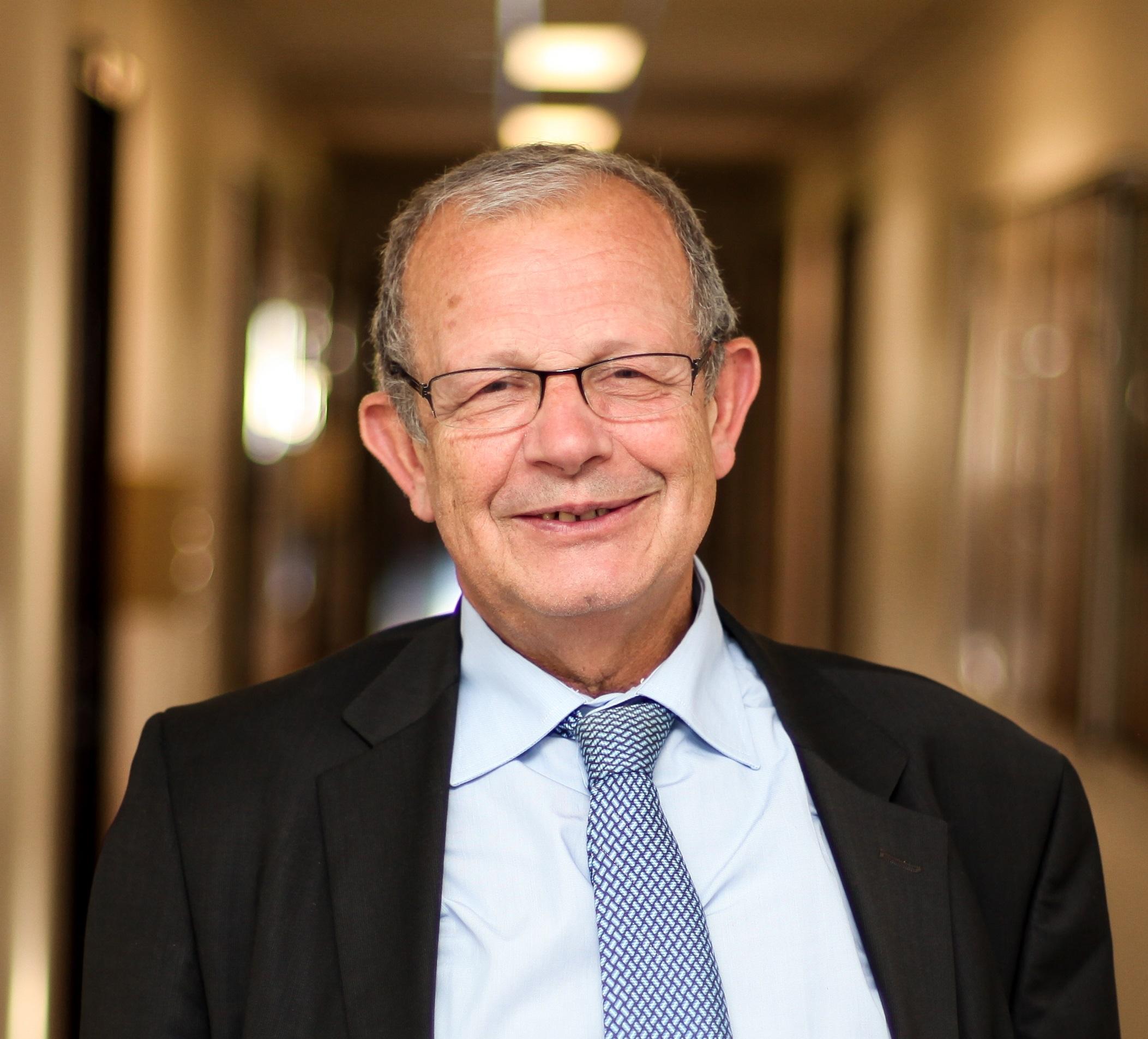 Prof. Alain Pellet