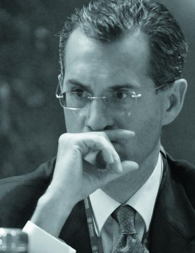 Mr. Alexis Mourre