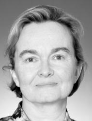 Ms. Anna Joubin-Bret