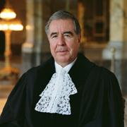 Judge Bernardo SEPÚLVEDA AMOR