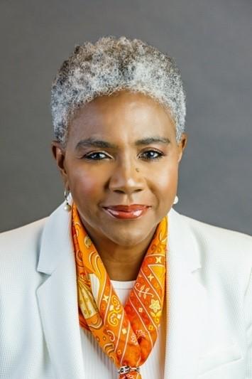 Ms. Bertha COOPER-ROUSSEAU