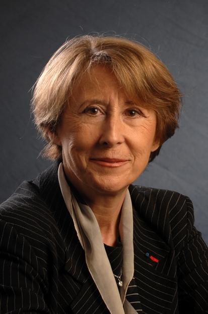 Prof. Brigitte Stern