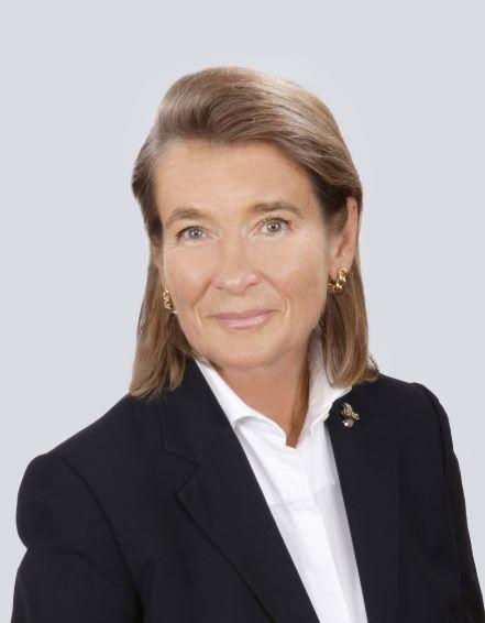 Ms. Carita WALLGREN-LINDHOLM