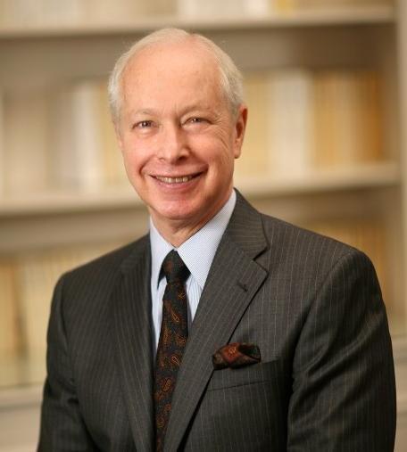 Mr. Carl F. Salans