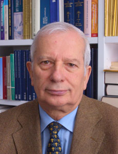 Prof. Christian Tomuschat
