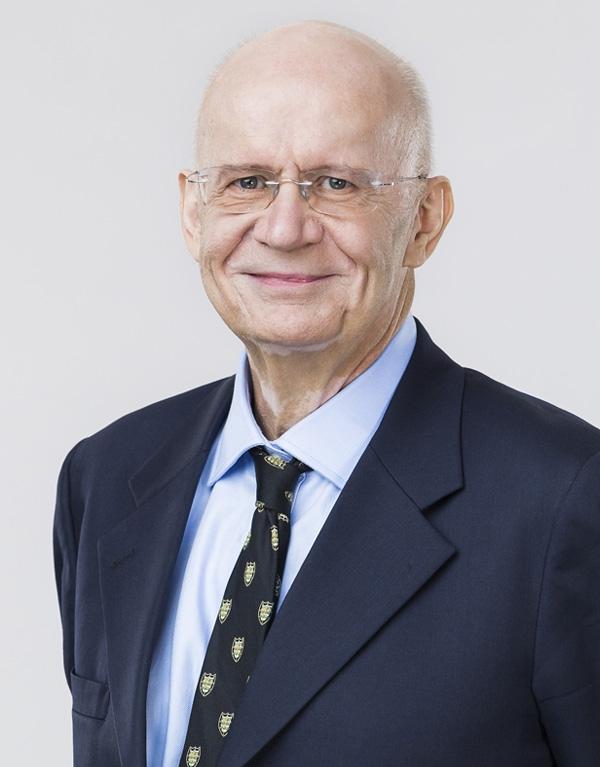 Prof. Christoph H. Schreuer