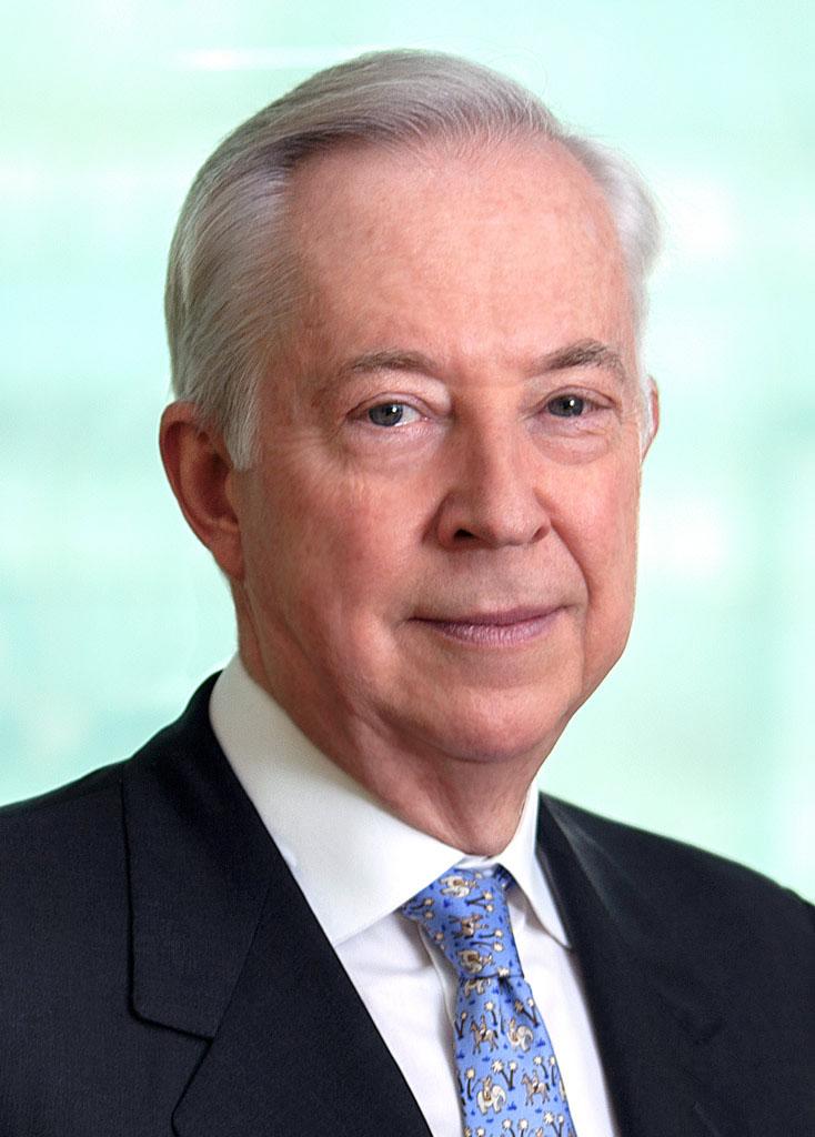 Dr. Claus VON WOBESER