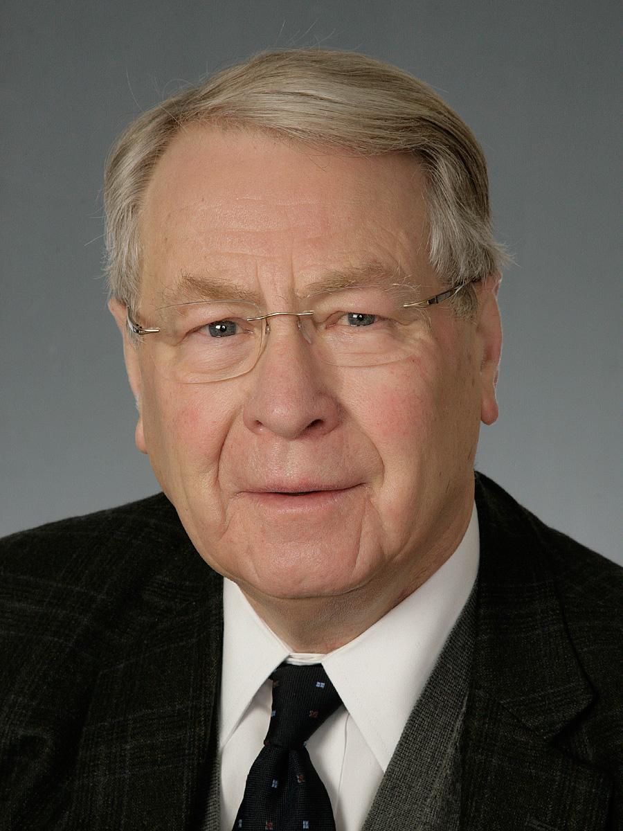 Sir David A.O. Edward