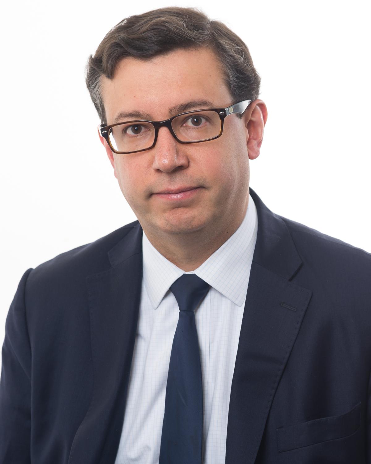 Mr. Eduardo Silva Romero
