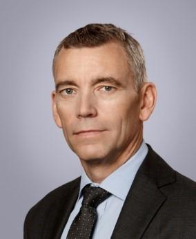 Dr. Eric M. Runesson