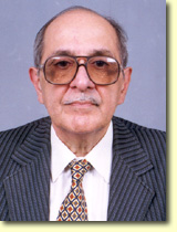 Mr. Fali S. Nariman