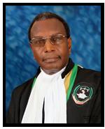 Prof. Gérard NIYUNGEKO