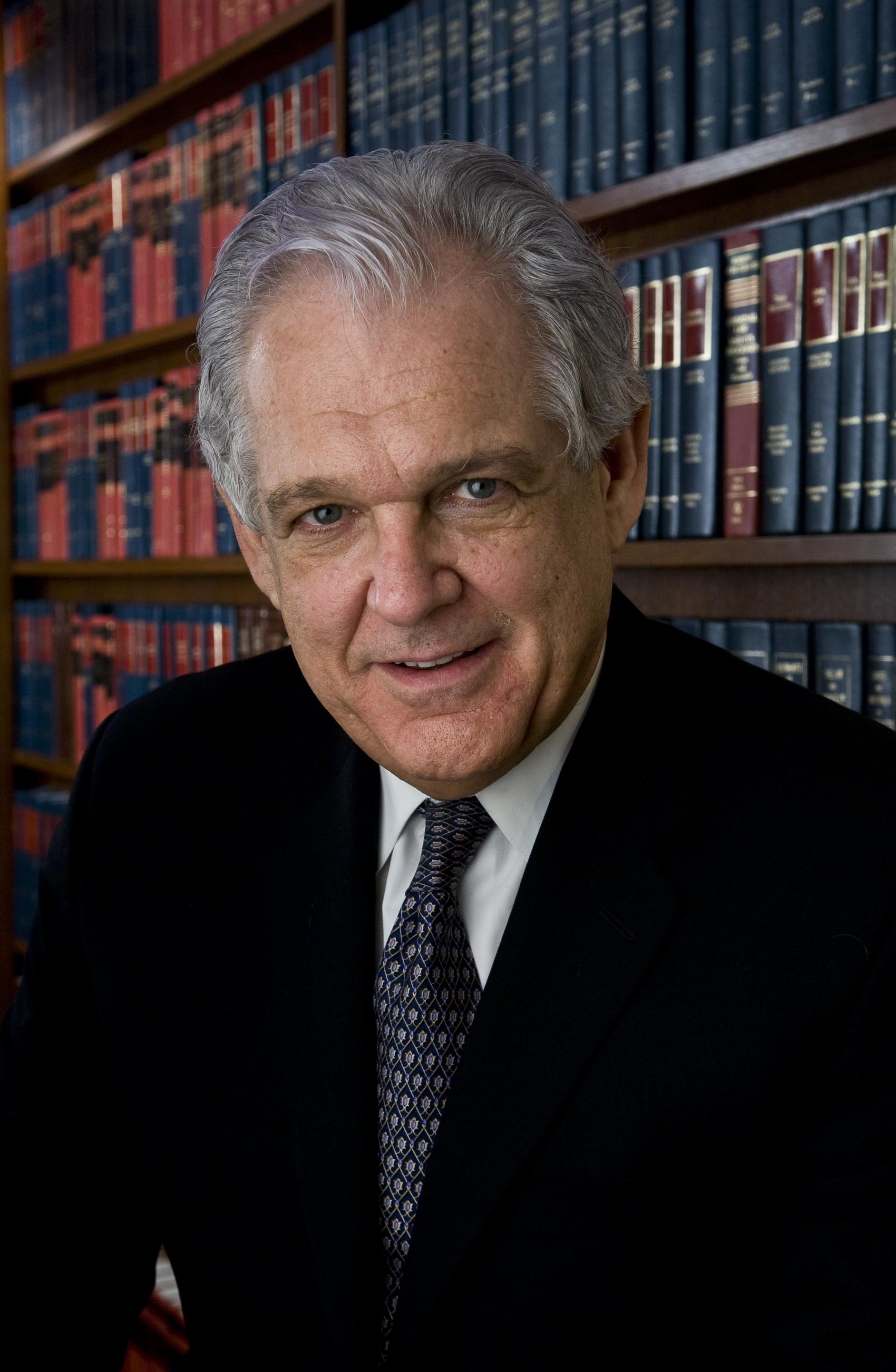 Prof. George Bermann