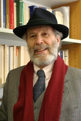 Prof. Giorgio SACERDOTI