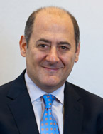 Mr. Guillermo Aguilar-Alvarez