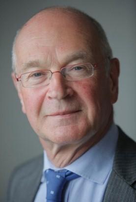 Prof. Hans VAN HOUTTE