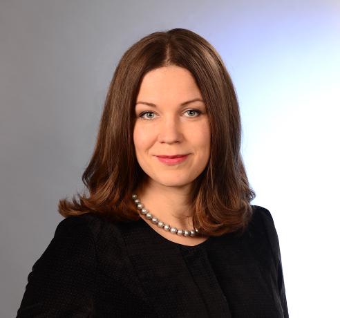 Ms. Inga Martinkute