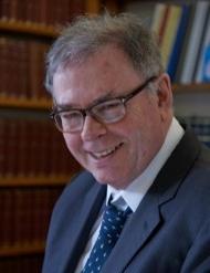 Prof. James R. Crawford