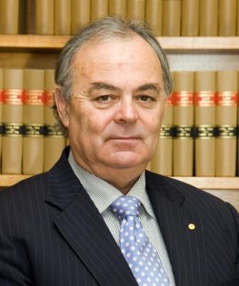 Mr. James Spigelman QC