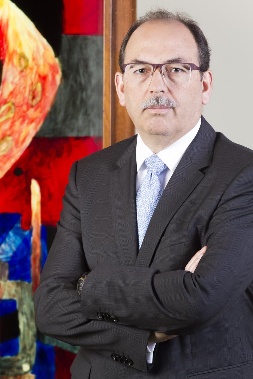 Dr. Jean Paul Chabaneix