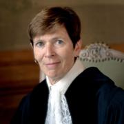 Ms. Joan E. Donoghue
