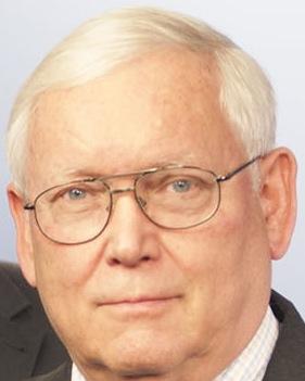 Prof. John R. Crook