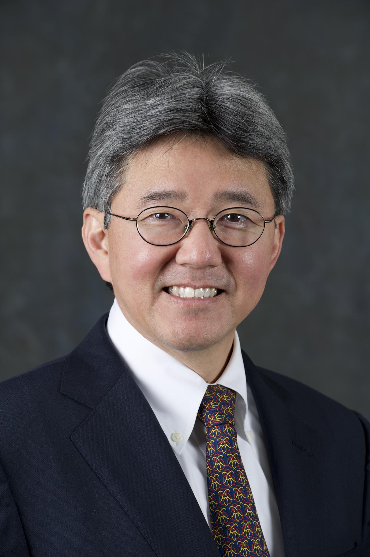 Prof. John Y. Gotanda