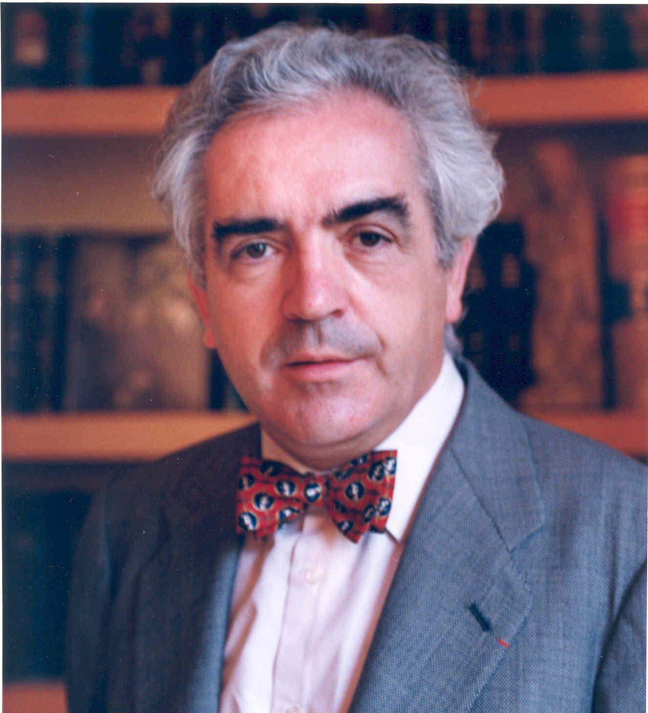 Mr. Juan Antonio Cremades Sanz-Pastor