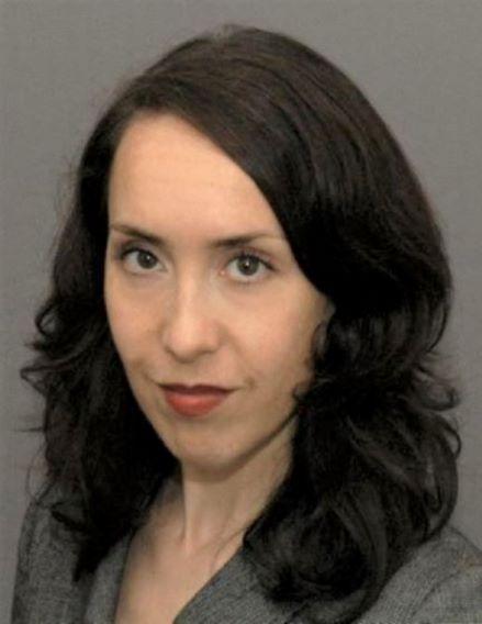 Kathryn KHAMSI