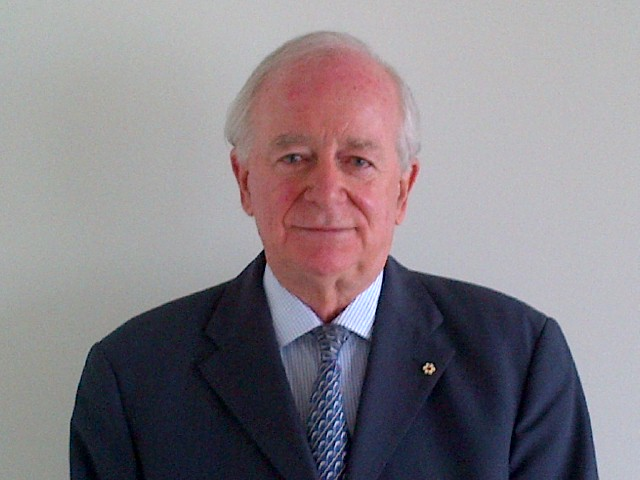 Mr. L. Yves Fortier