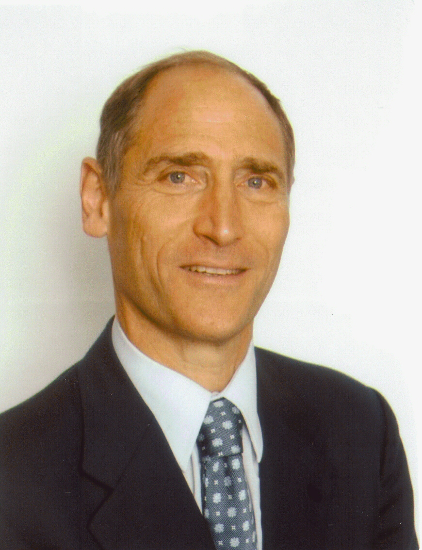 Dr. Laurent Lévy