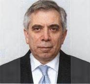 Mr. Lazar TOMOV