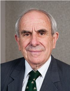 Leonard HOFFMANN