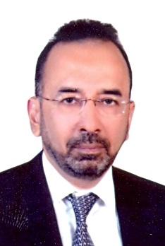 Mr. Makhdoom Ali Khan