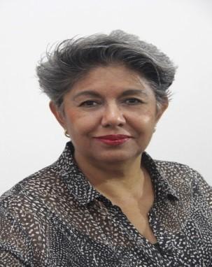 Ms. Marie-Andrée NGWE