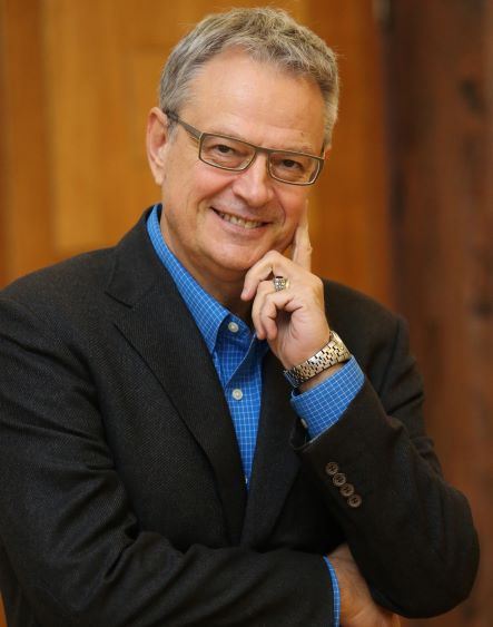Dr. Marko Pavliha