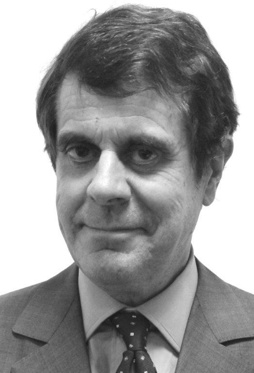 Mr. Matthieu de Boisséson