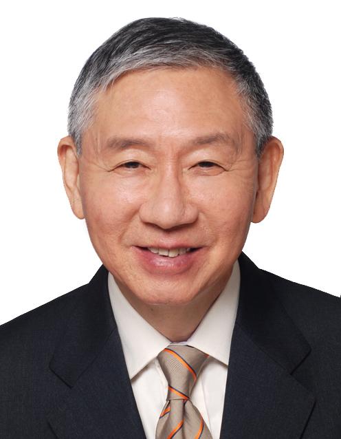 Mr. Michael Hwang