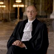 Mr. Peter TOMKA