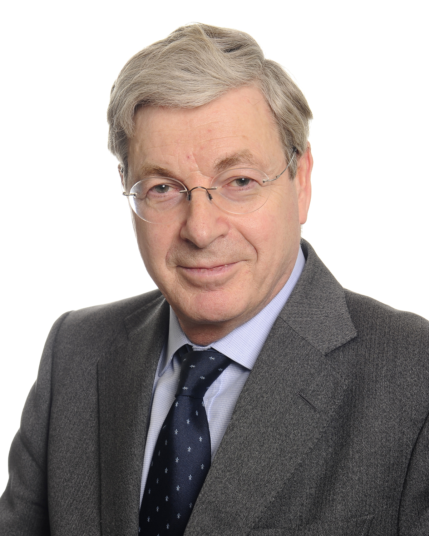 Prof. Pierre Mayer