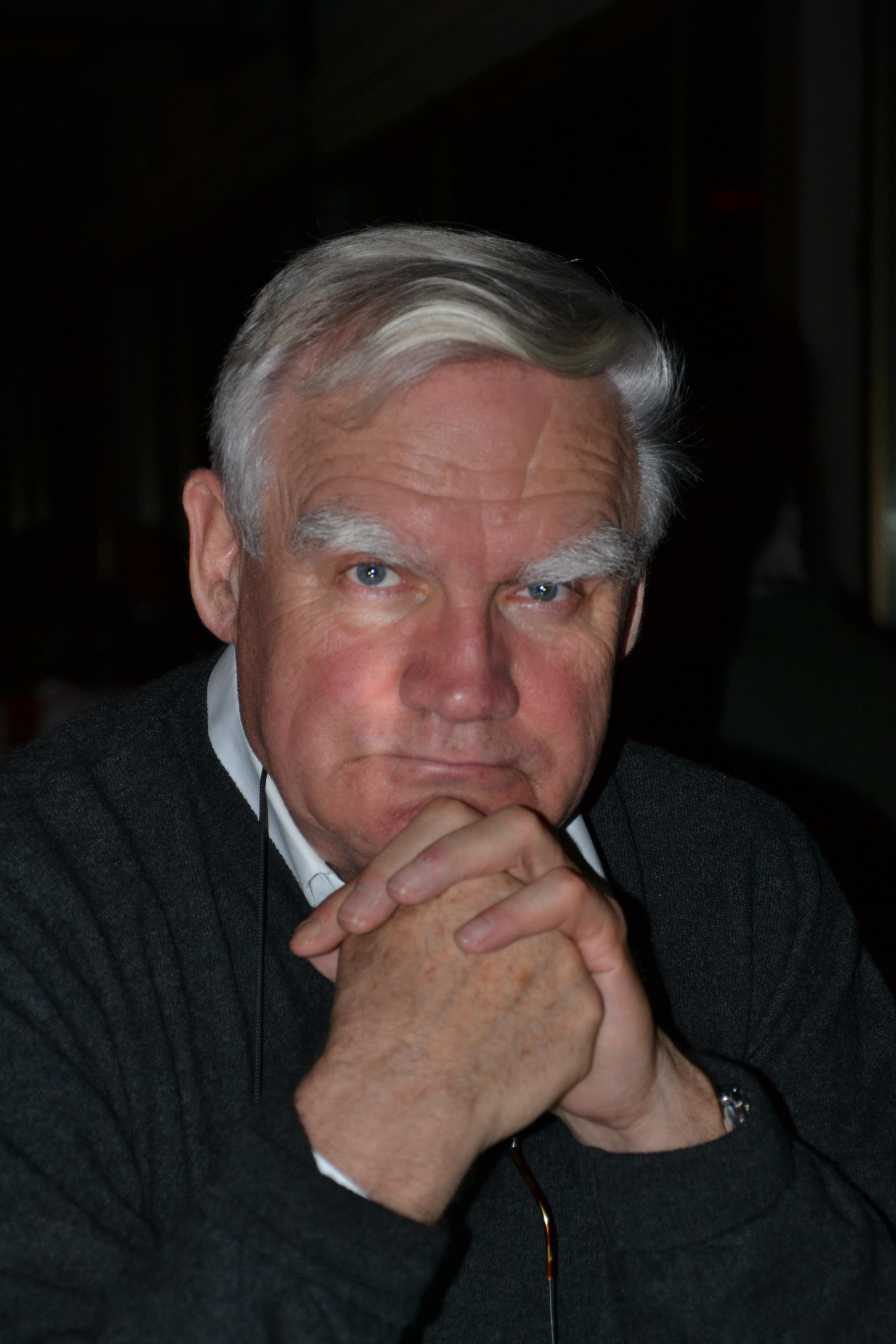 Prof. Pierre TERCIER