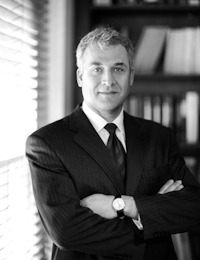 Prof. Robert Volterra