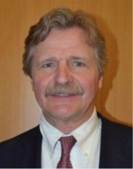 Prof. Rolf Knieper
