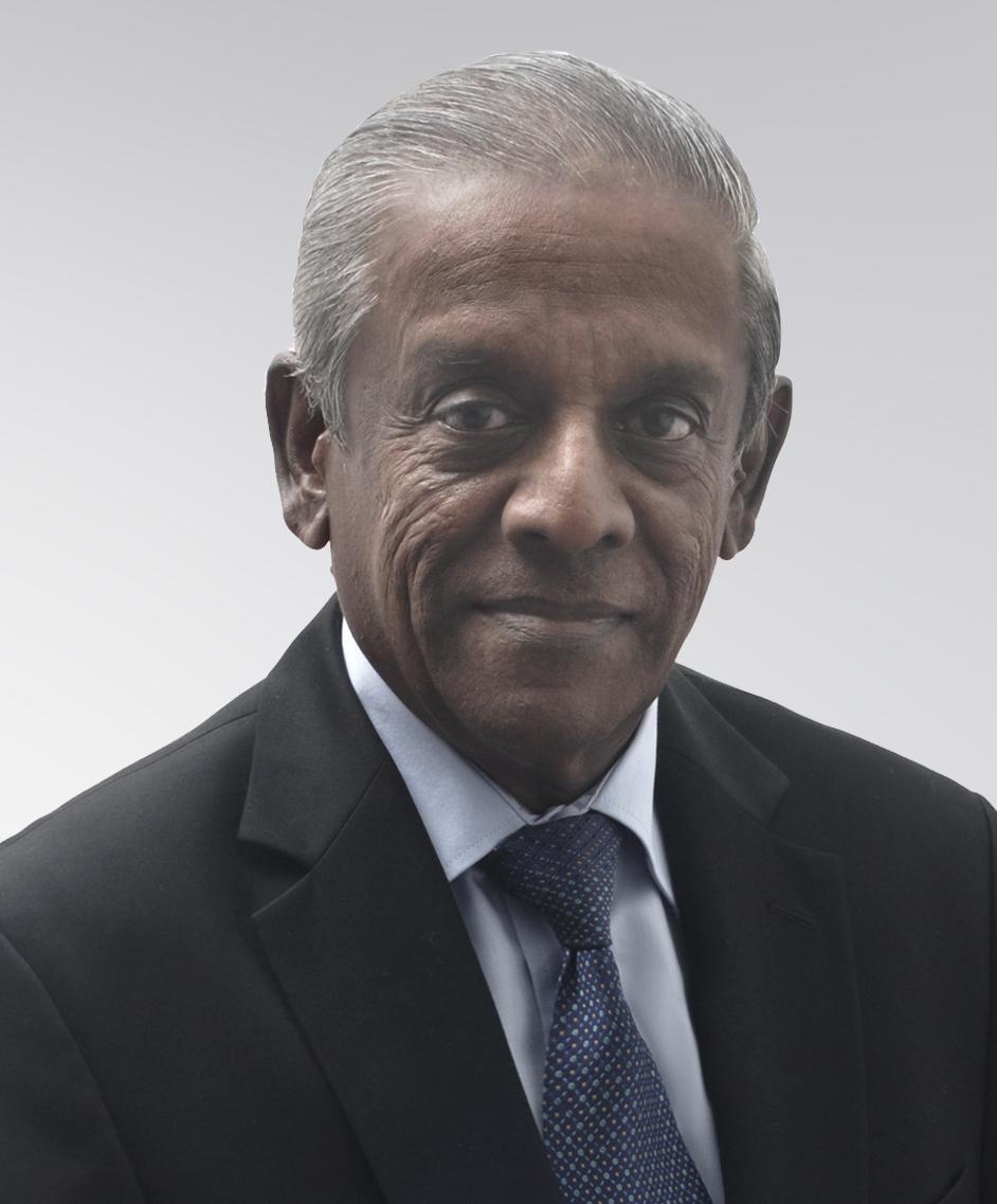 Prof. S. Jayakumar