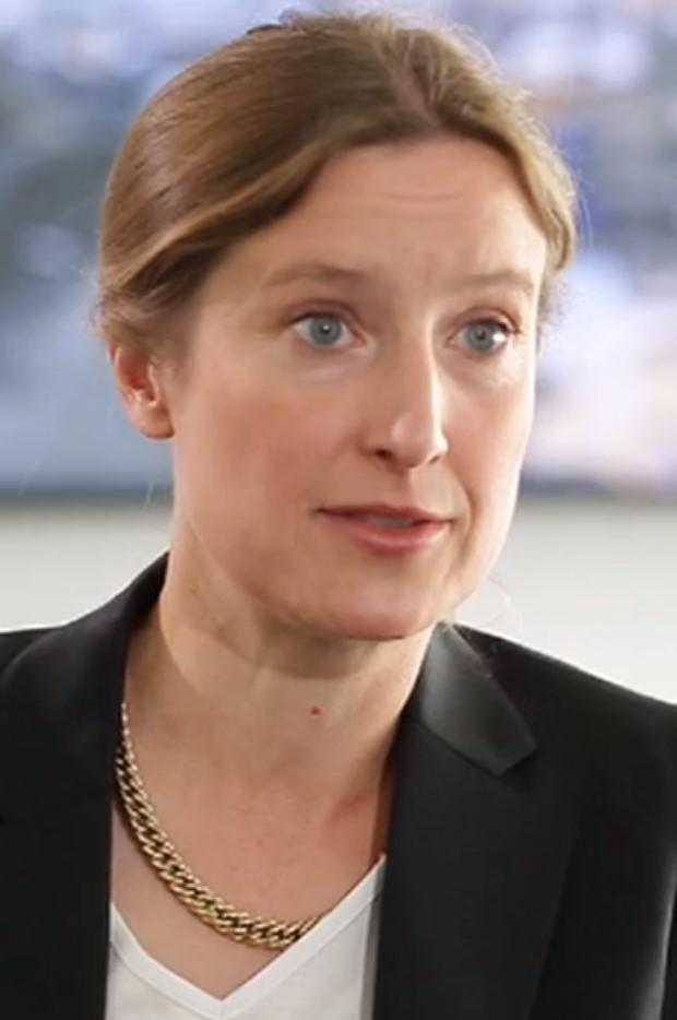Dr. Sabine Konrad