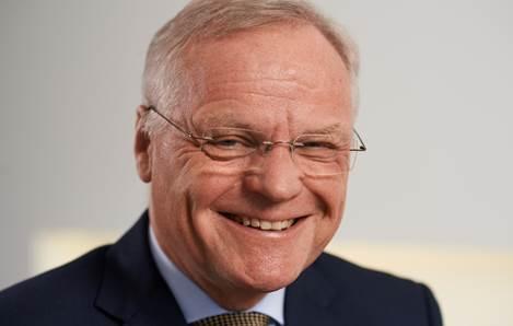 Prof. Siegfried H. Elsing
