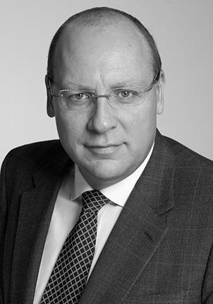 Mr. Stephen Jagusch