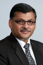 Mr. Sundaresh MENON